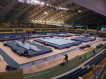 Gymnastics in Aspire-Dome